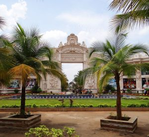 Bengaluru Holidays
