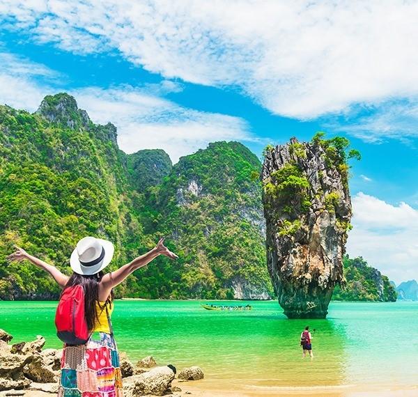 Khao Sok and Phuket Holiday1