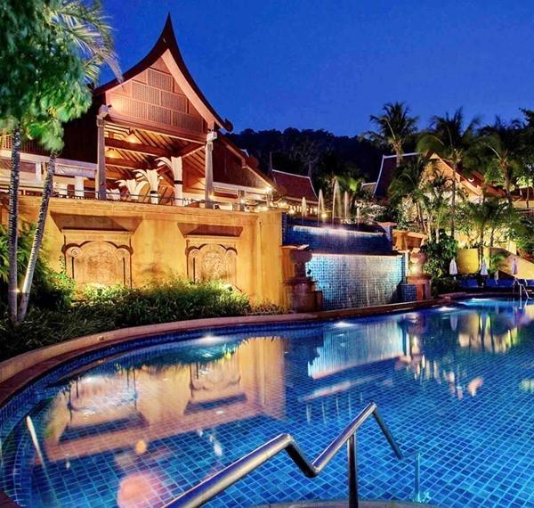 Khao Sok and Phuket Holiday2