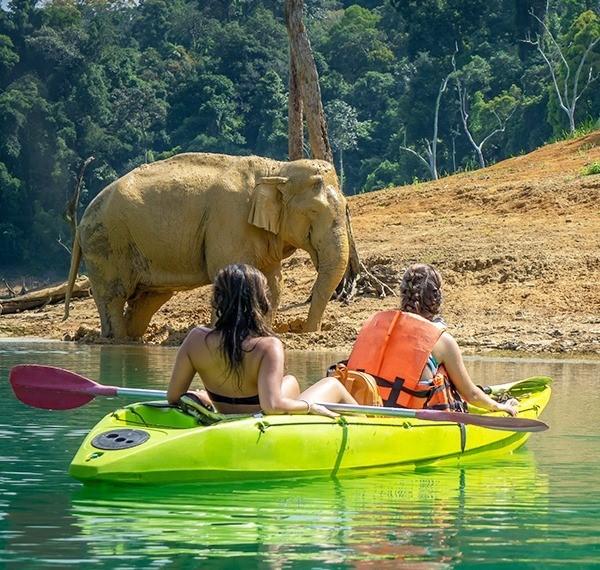 Khao Sok and Phuket Holiday4