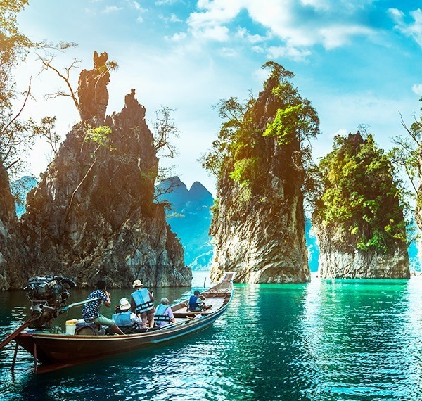 Khao Sok and Phuket Holiday5