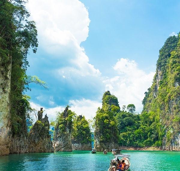 Khao Sok and Phuket Holiday6