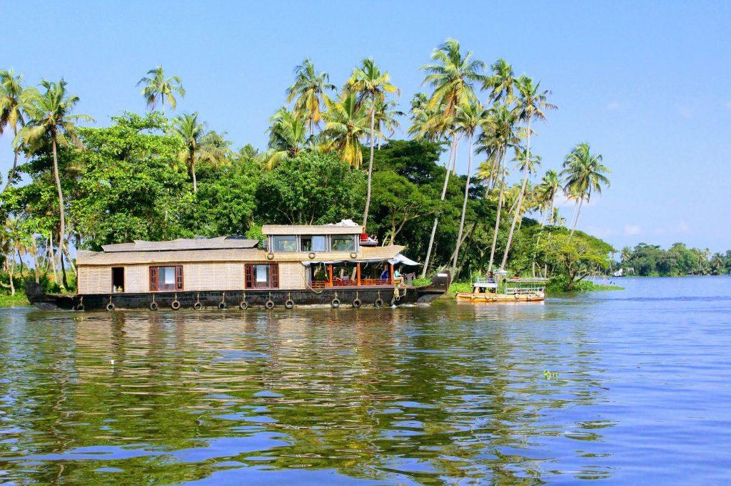 Backwaters & Beaches