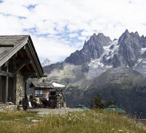 French Alps Holidays