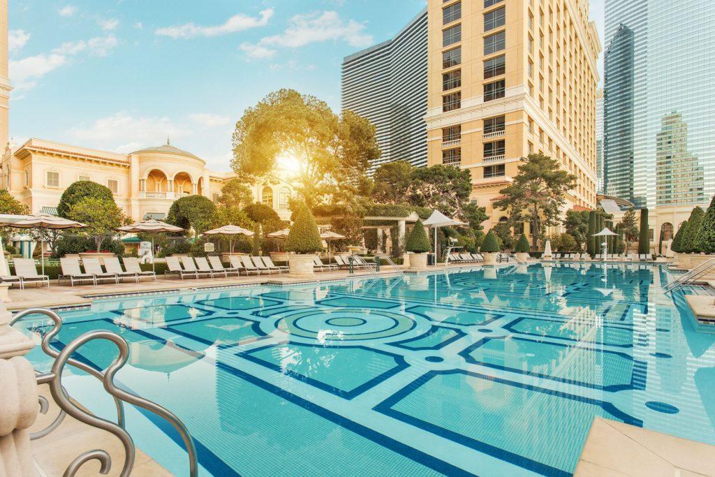 Bellagio_Main_Pool