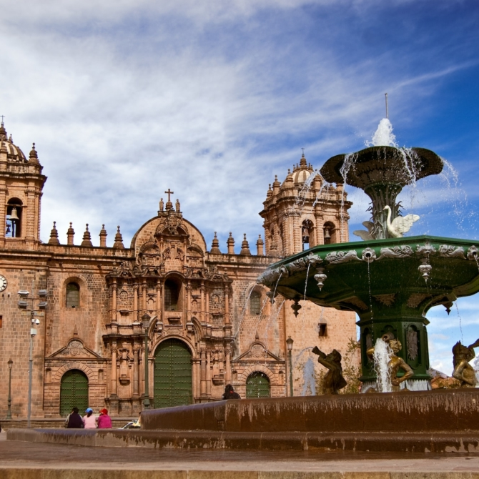 Classic Puru_Galapagos_Cuzco_Plazs