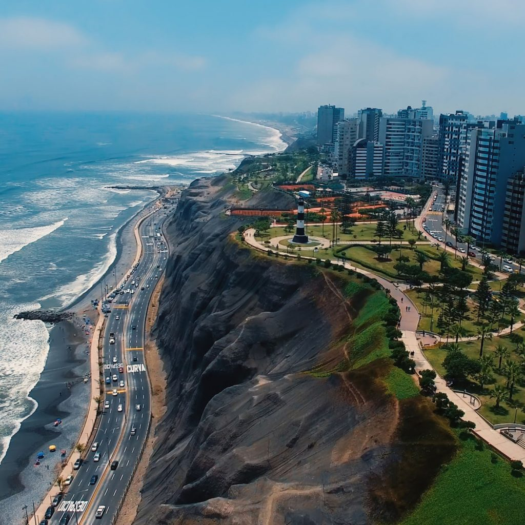 Classic Puru_Galapagos_Miraflores-Lima