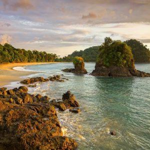 Costa Rica Coast to Coast Family Adventure