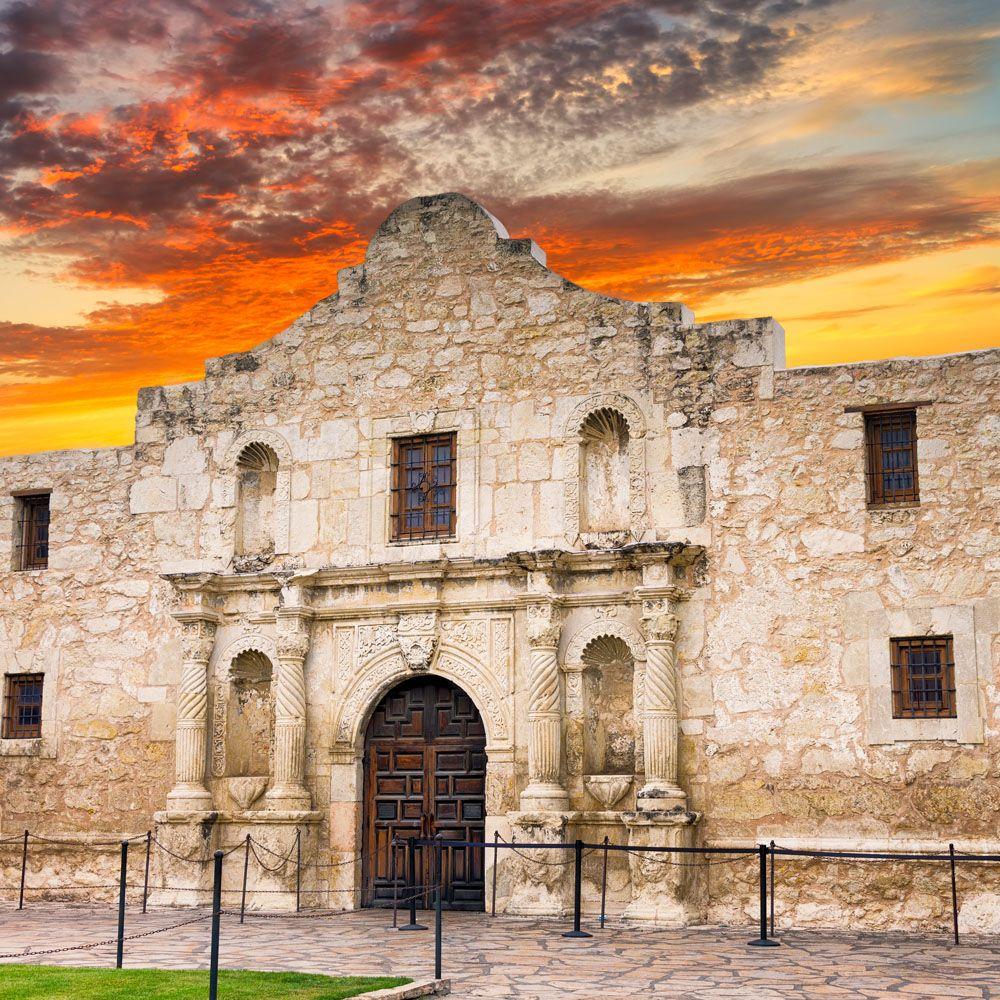 Deep South USA & Texas_10