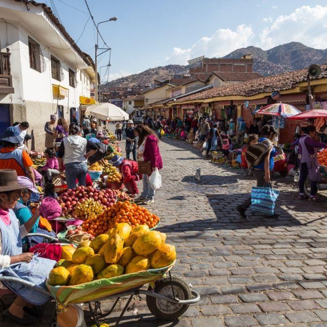 Market-cusco-