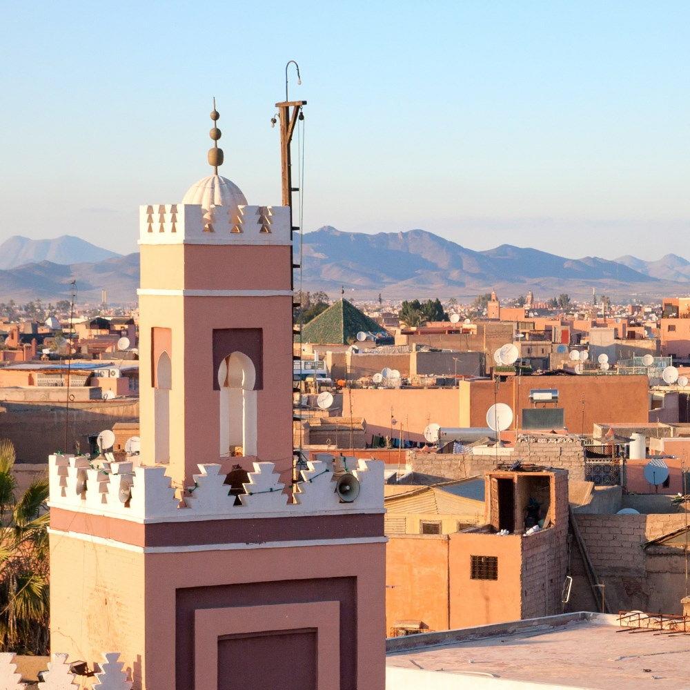 Marrakesh & The Atlas Mountains_2