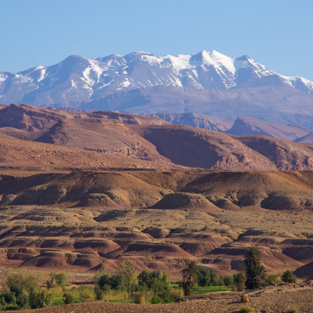 Marrakesh & The Atlas Mountains_6