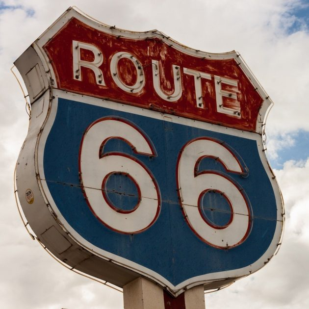 Route 66 Self Guided Motorcycle Tour