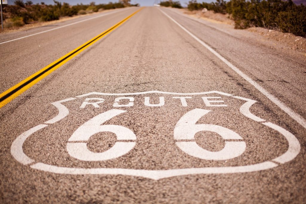 Route 66 Self Guided Motorcycle Tour_4