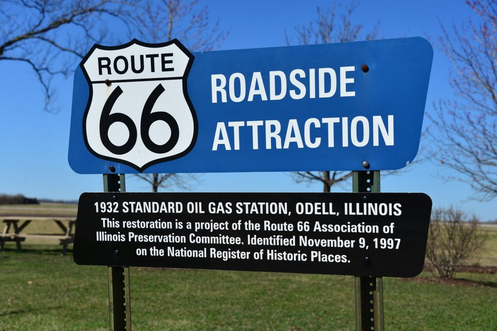 Route 66 Self Guided Motorcycle Tour_9