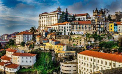 Porto Short Break with Douri Cruise
