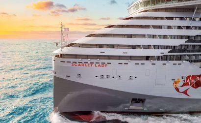 Virgin Voyages Long Weekender
