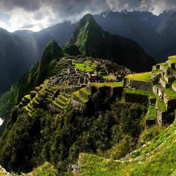 Peru Machu Picchu_5
