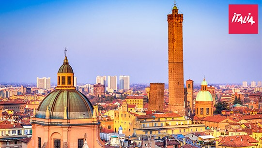 Italian Cities Worth Paying A Visit