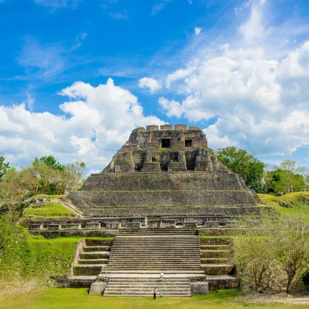 Belize Classic Luxury